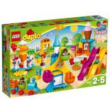 LEGO® DUPLO - Parc Mare de Distractii 10840