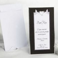 Invitatii nunta 50649