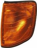 Lampa semnalizare fata Mercedes W124/Clasa E (Sedan/Coupe/Cabrio/Combi) 08.1989-06.1996 HELLA partea stanga - BA-501419-H