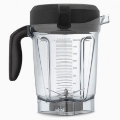 Vas de 2 litri cu lama umeda pentru blender Vitamix