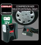 Compresor aer multifunctional digital 12V - CRD-CAR0623235