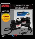 Compresor aer Compact 12V - CRD-LAM72150