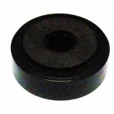 Picior boxa, material plastic, diametru 45 mm
