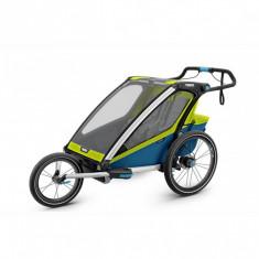 Carucior multisport Thule Chariot Sport 2 Chartreuse/Mykonos