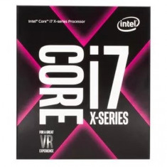 Procesor Intel Skylake X, Core i7 7800X 3.50GHz box