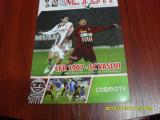 Program    CFR  Cluj  -  SC  Vaslui