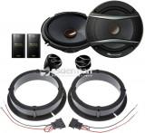 Pachet Audio Pioneer Difuzoare Auto Seat Leon / Toledo
