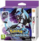 Pokemon Ultra Sun - Steelbook/Fan Edition /3DS