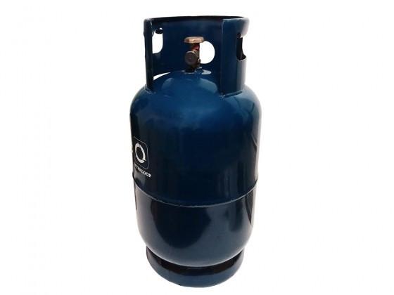 BUTELIE GAZ CU ROBINET 11 KG TIP POLONEZ