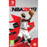 NBA 2K18 /Switch