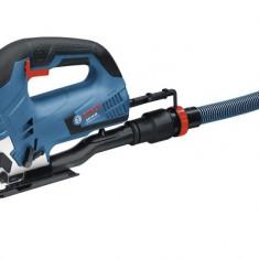 Fierastrau pendular vertical Bosch Professional GST90BE 650W max. 90mm, accesorii incluse, Retea, 650 W