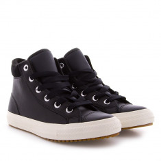 Ghete baieti 661906C Chuck Taylor All Star Junior B, Converse