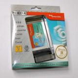 2 port Firewire PCMCIA Cardbus adaptor(1111)