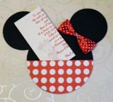 Invitatii botez Minnie Mouse MMI03