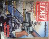 DWJ - REVISTA DE ARME  - ANUL 1