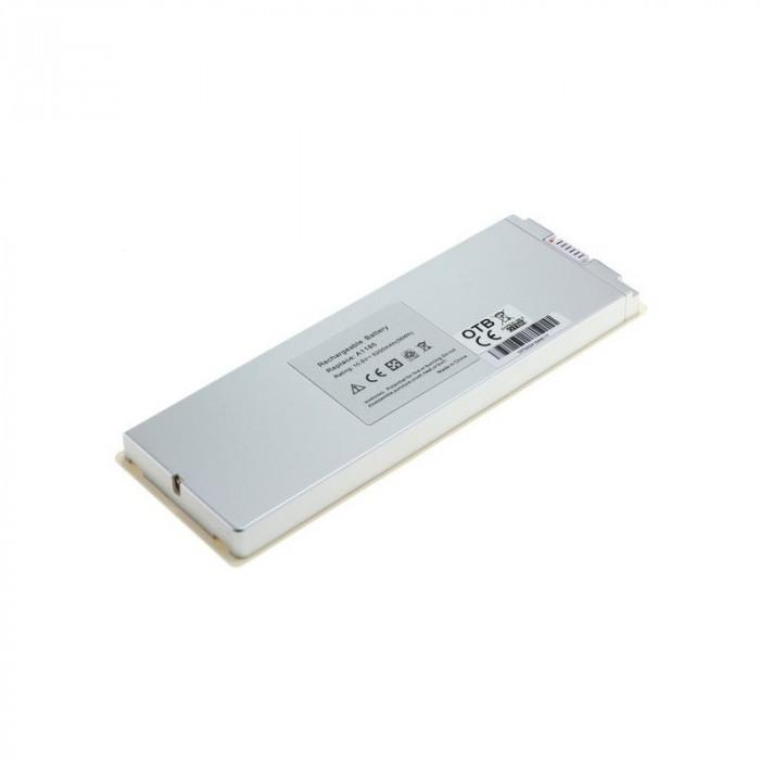 Acumulator pentru Apple macbook 13 5200mAh Li-Poly Capacitate 5200 mAh
