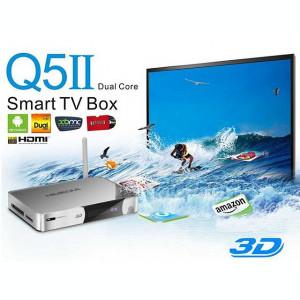 Mini PC cu Android HiMedia Q5