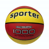 Minge baschet SPORTER 1000 Multicolor