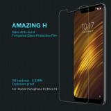 Folie Sticla Securizata / Tempered Glass pentru Xiaomi Pocophone F1, Alt model telefon ZTE