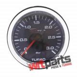 Ceas indicator presiune turbo mecanic Depo Racing - VTT-DP-ZE-002