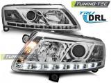 Faruri cu tube led DRL pentru Audi A6 04.2004-2008 Tuning - Tec - VTT-LPAU73