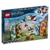 LEGO® Harry Potter - Meciul de Quidditch 75956