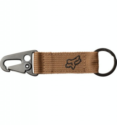 FOX MACHINIST KEY CHAIN [BRK] foto