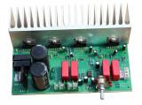 Kit amplificator 2 x 300W