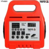 Redresor 6/12V 8A 5-200Ah YT-8301
