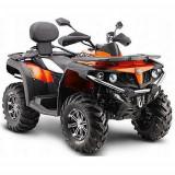 ATV CF-MOTO Cforce 550 EPS 2018