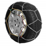 Lanturi Auto Zapada Antiderapante, Tip Diamant Romb, 215/65/R15 Lampa R-9 mm Marimea 9,5