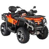 ATV CF-MOTO Cforce X8 800 EPS 2018