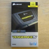 Ram CORSAIR Vengeance 16GB DDR3 nou nefolosit SIGILAT