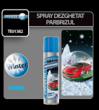 Spray dezghetat parbrizul Prevent 300 ml - CRD-TE01382