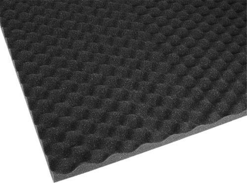 Damping (burete fonoabsorbant) 1000 x 500 x 30 mm
