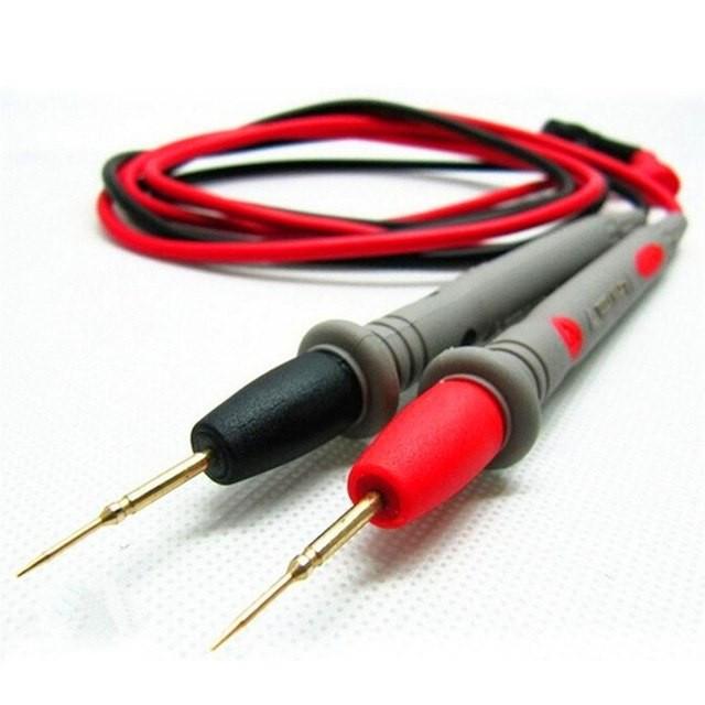 Set Cabluri, Sonde multimetru pentru testare componente SMD