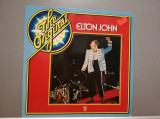 Elton John – The Original - Collection (1976/This Record/RFG) - Vinil/Pop/NM, Metronome