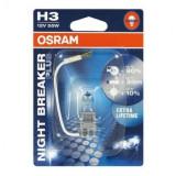 Bec H3 Osram Night Breaker Plus