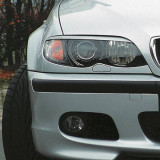 Pleoape Far din plastic pentru BMW E46 JOM - VTT-20825-1