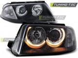Faruri Angel Eyes pentru VW Passat 3BG Tuning - Tec - VTT-LPVW46