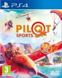 Pilot Sports /PS4