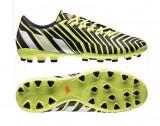 Adidas Copii Ghete Fotbal Teren Sintetic Galben Negru, 36