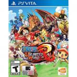 One Piece Unlimited World Red /Vita