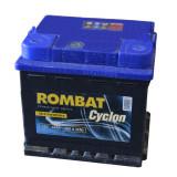 Acumulator Auto Rombat 12V 44Ah Cyclon - BA-20194, 40 - 60