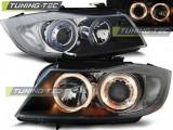 Faruri Angel Eyes pentru BMW E90, E91 - VTT-LPBM89