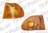 Lampa semnalizare fata Opel Astra F (Sedan+Hatchback+Combi) 09.1991-09.1994 partea stanga - BA-550719-E