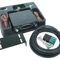 Boost controller electric VW Bora , Caddy , Eos ; VT-BCU+ BCE01