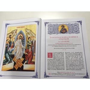 APOSTOL 2014 CU BINECUVANTAREA PF DANIEL. INSTITUTUL BIBLIC SI DE MISIUNE BOR