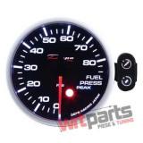 Ceas indicator presiune combustibil cu avertizare Depo - VTT-DP-ZE-023