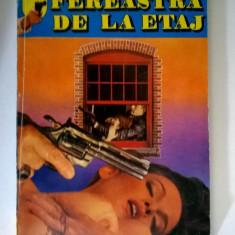 Raymond Chandler – Fereastra de la etaj